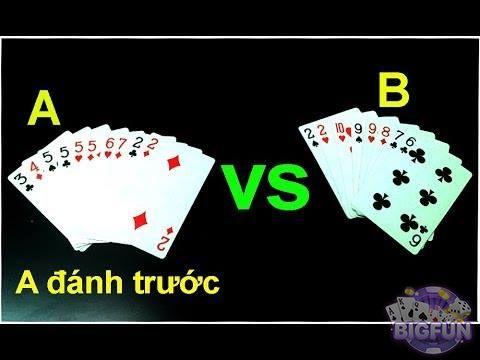 B thắng hay A thắng?